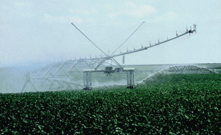 Situația irigațiilor în România, o chestiune din amonte în aval și ramificații