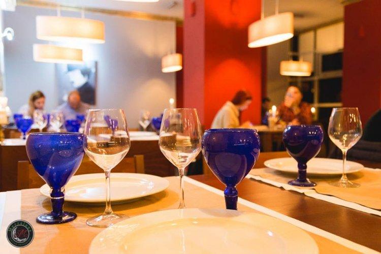 Mezzaluna.Restaurant – Restaurant Dorobanti in care descoperiti secretele artei culinare italienesti