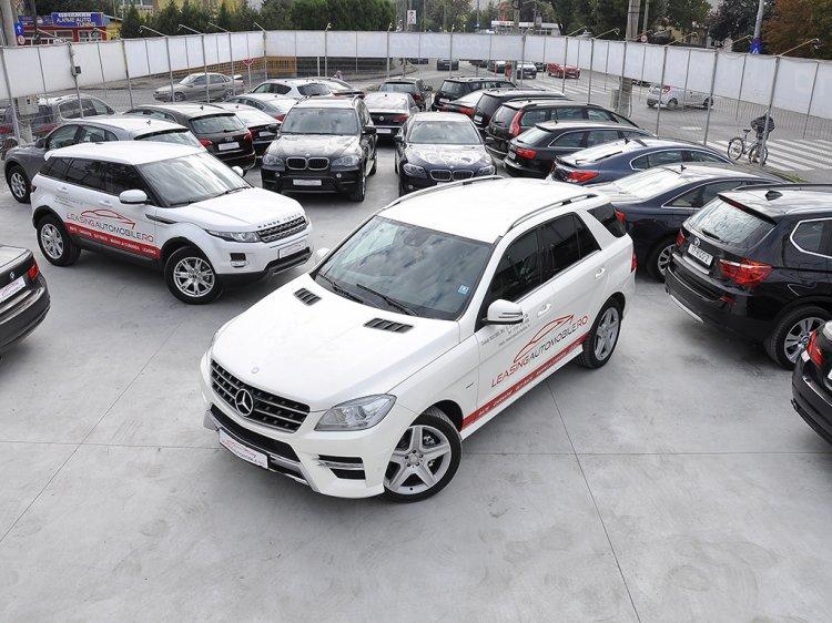 LeasingAutomobile.ro – Servicii profesionale de finantare contract de cumparare pentru masini de vanzare performante