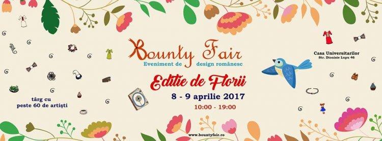 Bounty Fair - targ de Florii & Pasti