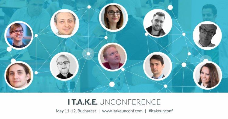I T.A.K.E Unconference 2017: Artificial Intelligence, IoT, Mobile, DevOps,Software craftsmanship