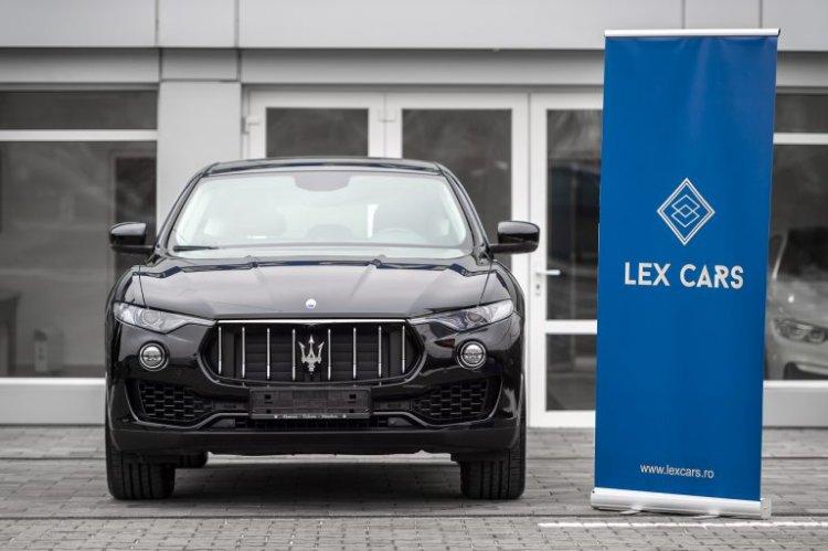 LexCars.ro - Ce ai in vedere cand cauti masini de vanzare performante?