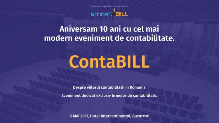 ContaBILL: Viitorul contabilitatii in Romania