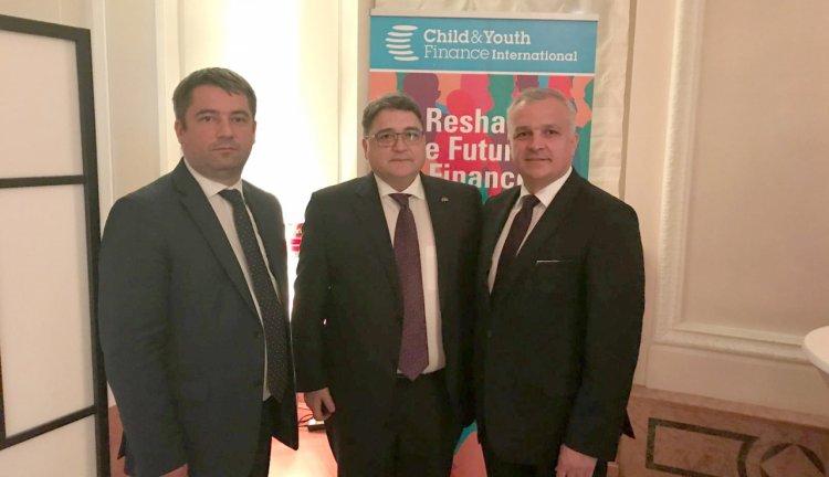 România, premiată pentru proiectele de educaţie financiară destinate copiilor şi tinerilor