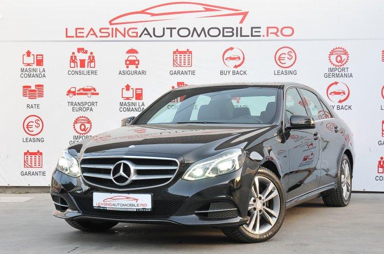 LeasingAutomobile.ro - Masini rulate – Intotdeauna stii ce cumperi: Performanta si calitate