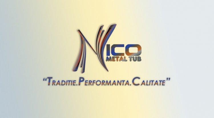 www.nicometaltub.ro, cel mai nou magazin online de tevi, fitinguri si accesorii