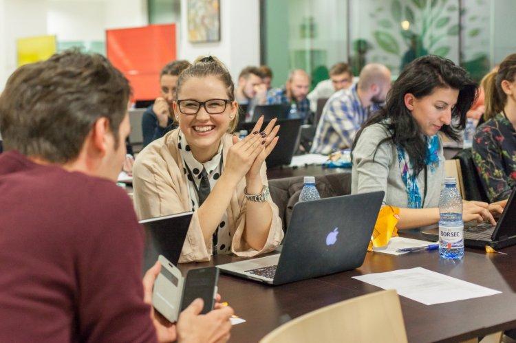 Cum obținem și menținem Jobul de HR într-o Companie de IT, la Cluj-Napoca