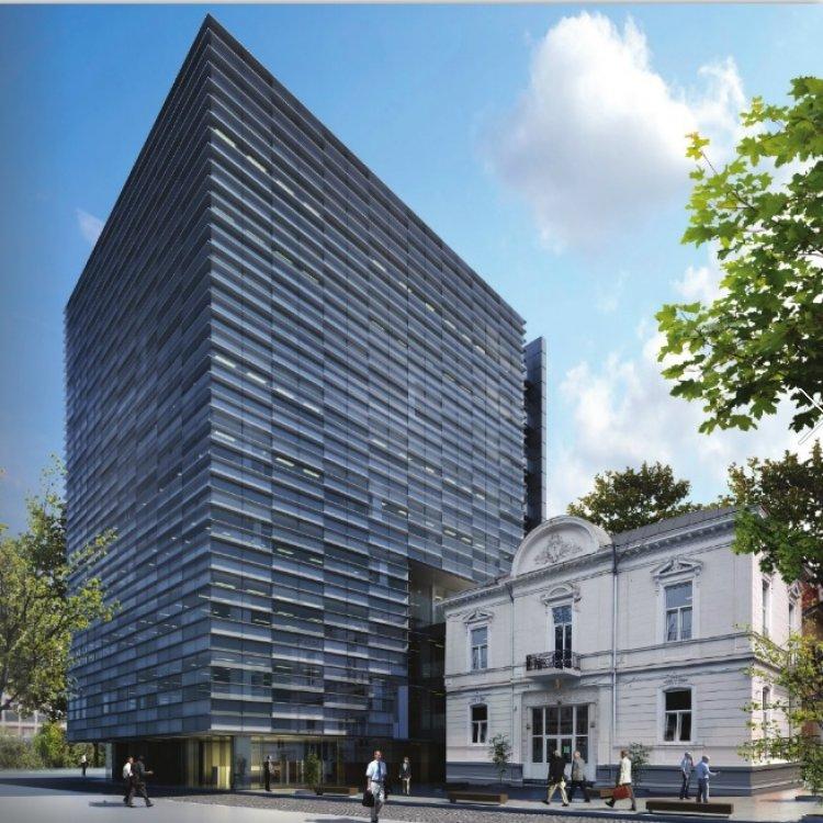 Knight Frank: Institutul Goethe se mută în clădirea de birouri D'OR, cel mai nou proiect Primavera Development