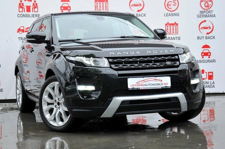LeasingAutomobile.ro – Beneficiaza de servicii profesionale pentru achizitie Land Rover second hand