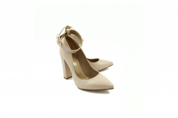 LaScarpa.ro – Pantofi cu toc gros de cea mai buna calitate la un super pret