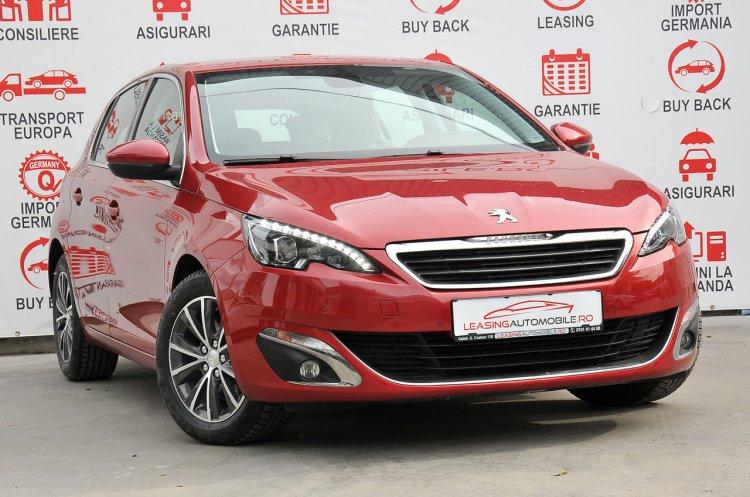 LeasingAutomobile.ro - Peugeot second hand – Masini sport, modele break si hidrid la promotie