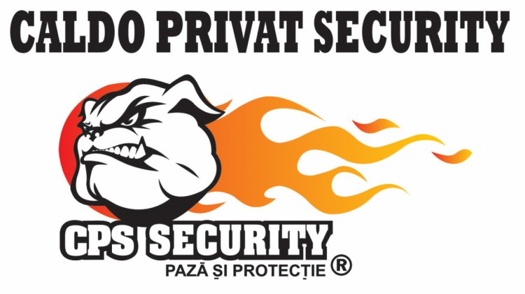 Calitate și încredere de la Caldo Privat Security
