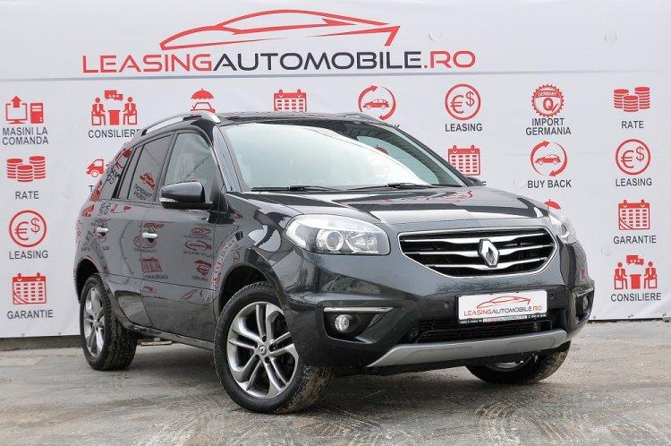 LeasingAutomobile.ro – Testari gratuite pentru orice model Renault second hand si multe alte beneficii