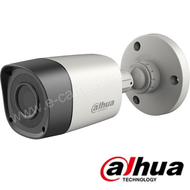 Tehnologie performanta pentru siguranta si protectie - Instalare camere supraveghere exterior cu inregistrare