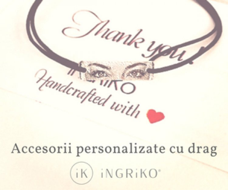 Cadouri personalizate, bijuterii personalizate şi coliere personalizate