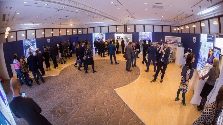 ROHO 2017, eveniment internațional dedicat calității actului medical, la București