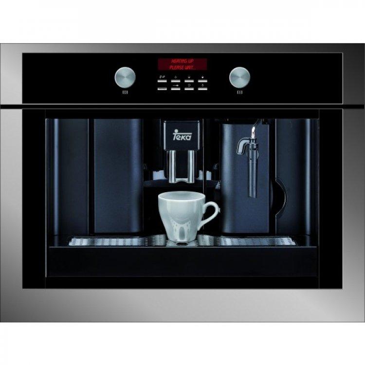 Espressoare incorporabile de la Bricomix.ro – Pasiunea unei cafele recunoscute in intimitatea locuintei tale