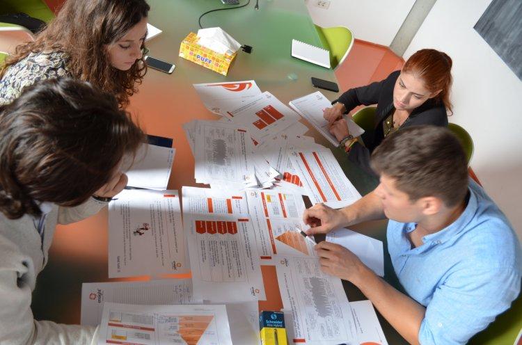 Competiție mare pentru stagiile în consultanța de management