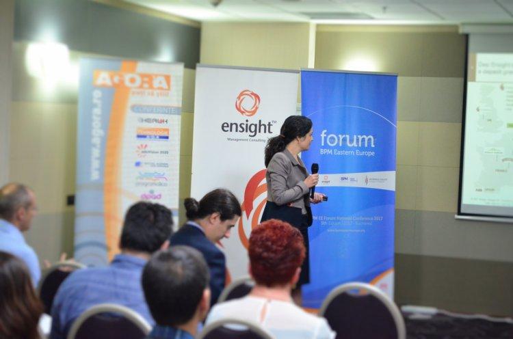 Concluziile forumului BPM Europa de Est – Locul de întâlnire al consultanților și practicienilor din domeniul managementul