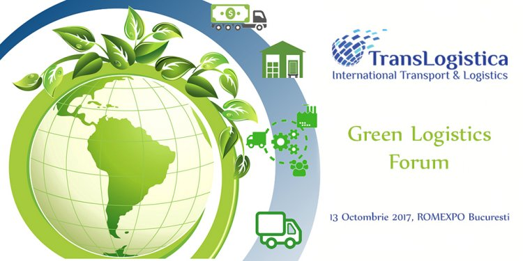 Forumul Green Logistica