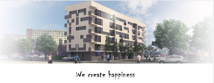 Apptown City srl vinde teren cu autorizatie de construire + proiect