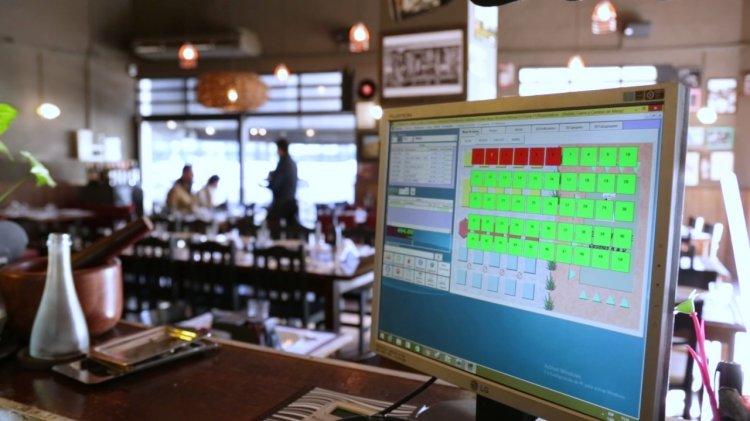 GeniusPos – soft-ul pentru restaurant care aduce zeci de avantaje afacerii tale