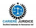 Cariere Juridice