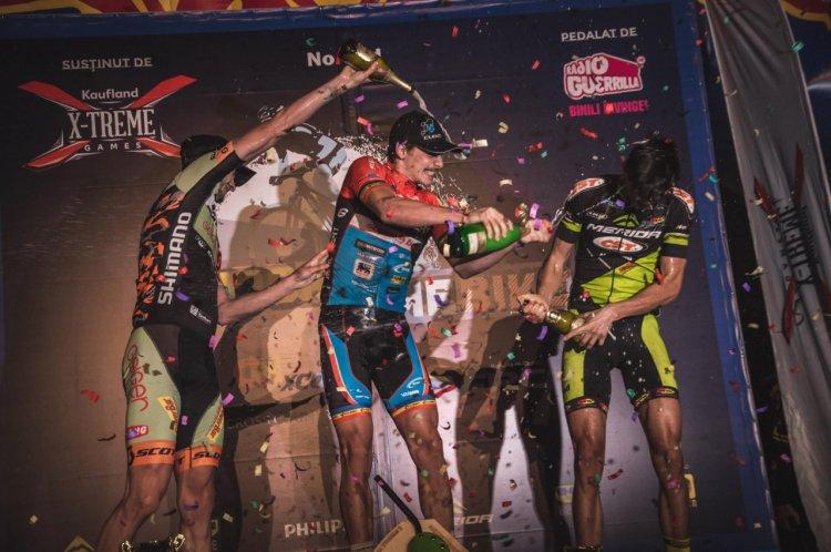 """""""MoonTimeBike"""" cel mai mare şi spectaculos concurs de MTB Cross Country Olympic din ţară"""