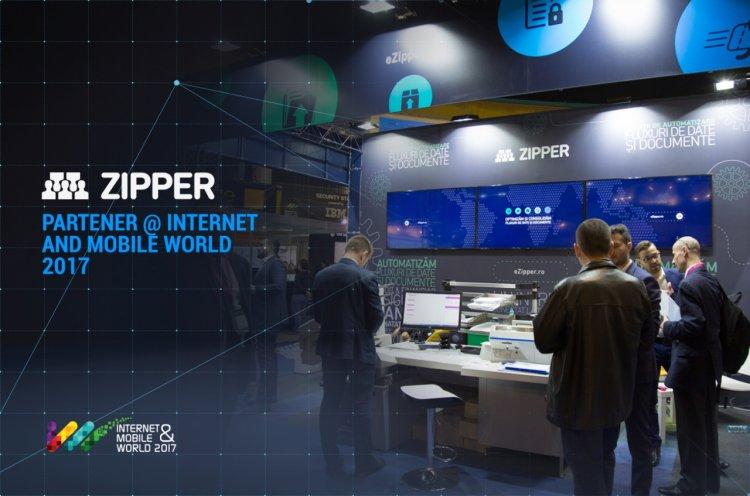 Zipper: Automatizarea proceselor zilnice inseamna evolutia oricarei afaceri