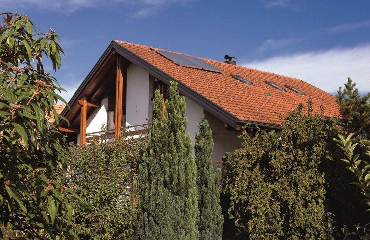 Inovație Hoval. Utilizarea energiei solare direct pentru încălzirea locuinței