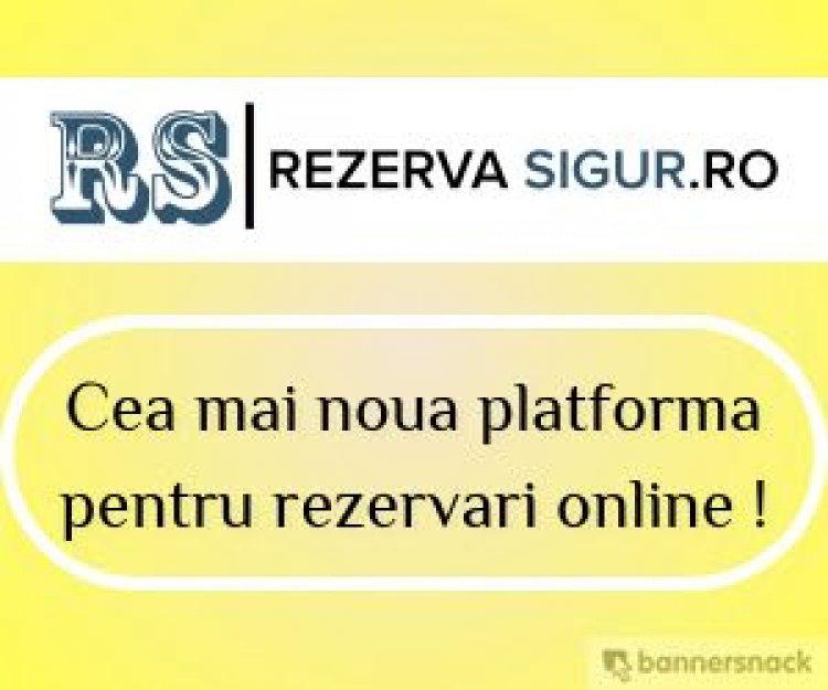 10 motive sa îți cauți cazare pe RezervaSigur.ro