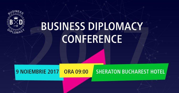 Cum te poate ajuta diplomatia sa anticipezi riscurile si sa exploatezi noi oportunitati de business?
