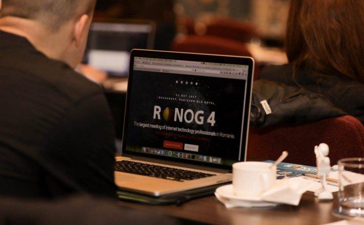 Cea de-a patra reuniune anuală a operatorilor de rețele din România – RONOG 4 a avut loc marți, 31 octombrie 2017
