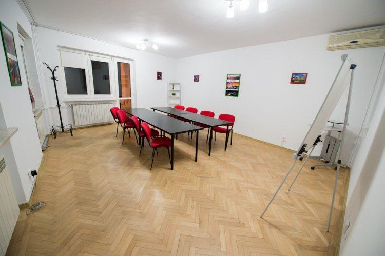 A_BEST Business Lounge: birouri private pe bază de abonament, în centrul Capitalei