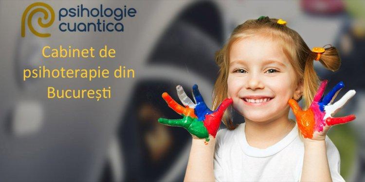 Servicii de psihologie clinică și psihoterapie cognitiv comportamentală