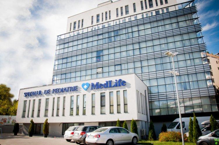 MedLife anunță o cifră de afaceri de 460 mil. lei pentru Q3, în creștere cu 27% față de anul trecut