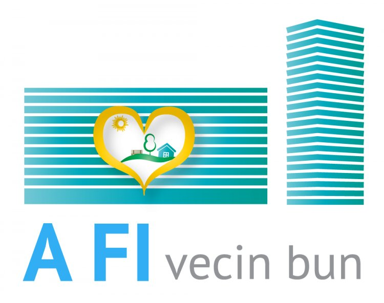 """AFI Europe România și Fundația Comaunitară București lansează fondul pentru comunitate """"A FI vecin bun"""""""