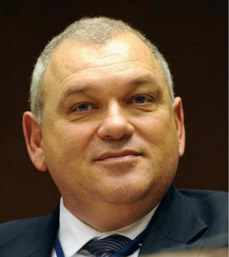 Victor Teodor Iovici este noul Președinte al Partidului România Mare