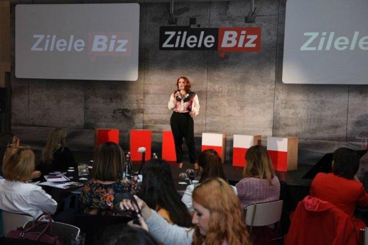 Pe 20 Noiembrie incepe conferinta Zilele Biz, cel mai puternic eveniment de afaceri din Romania