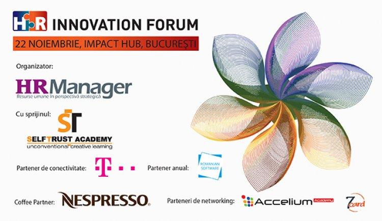 Inovatia in HR: cum se poate impulsiona creativitatea angajatilor?