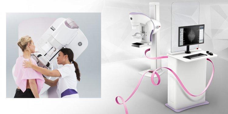Clinica Medicum lanseaza mamograful Pristina GE cu substanta de contrast