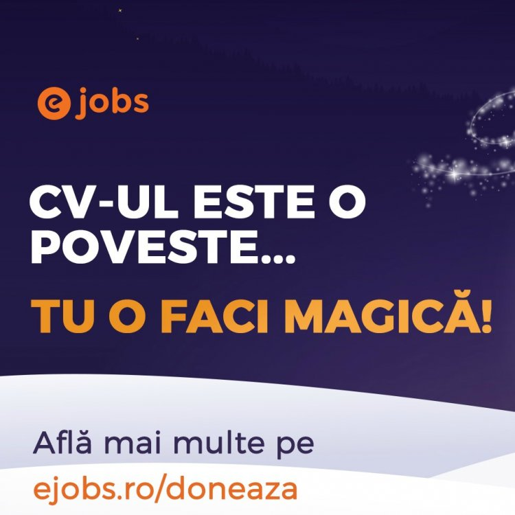 eJobs sprijina educatia copiilor cu performante exceptionale