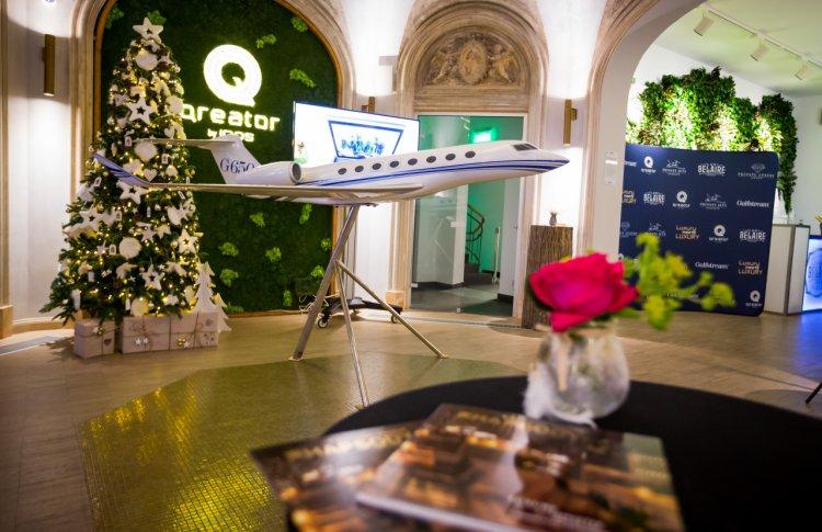 Luxury meets Luxury, o petrecere dedicată celor mai noi inovații din industria luxului