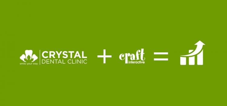 Performanță în stomatologie și în marketing online