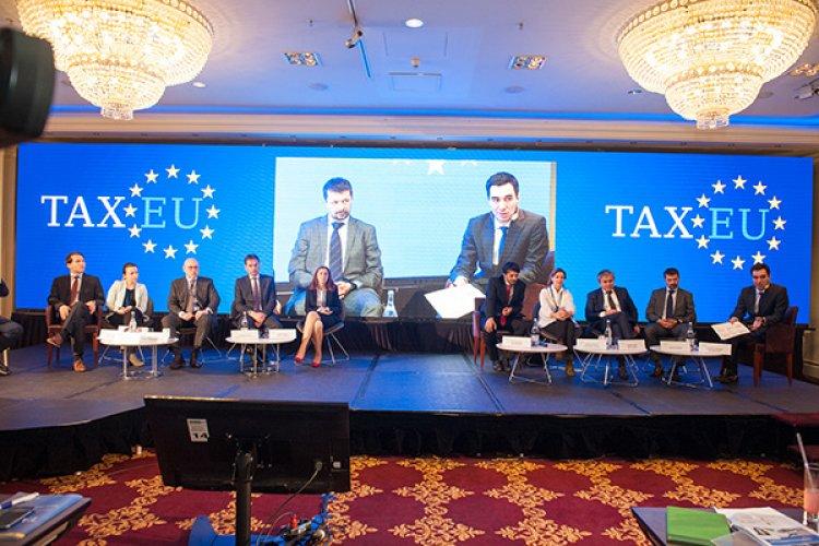 Luna februarie incepe cu cel mai important eveniment national de fiscalitate si legislatie!