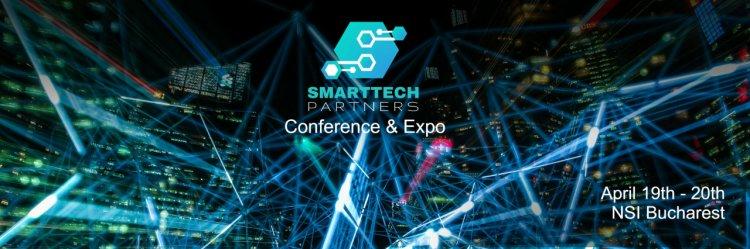 SMARTTECH Partners EXPO 19-20 Aprile 2018, INS București