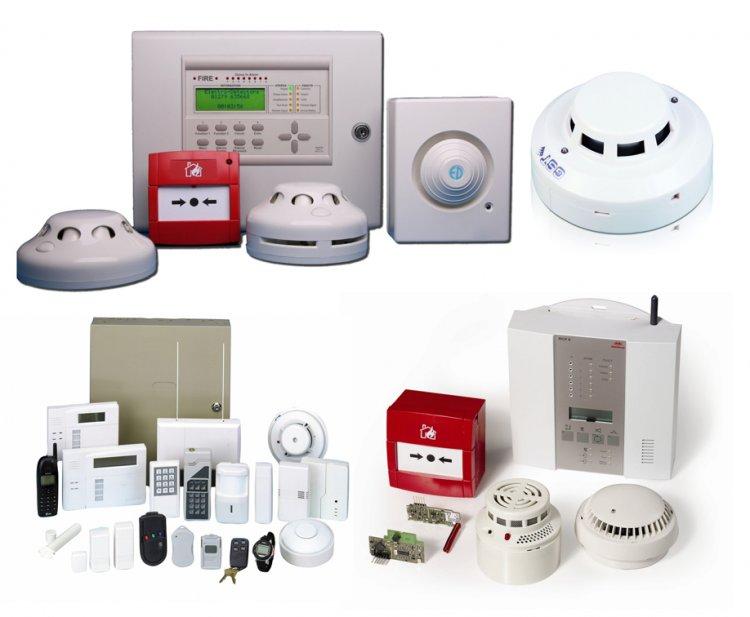 Confera siguranta spatiului tau cu sisteme de detectie si semnalizare incendiu