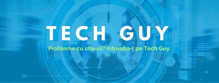 Comunitatea tehnică a proprietarilor de site-uri și a specialiștilor în găzduire