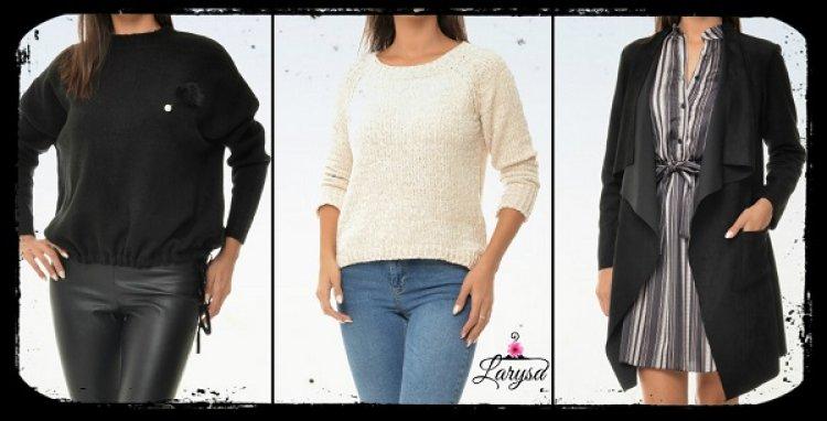 5 modele de pulovere dama pe care trebuie sa le porti iarna aceasta