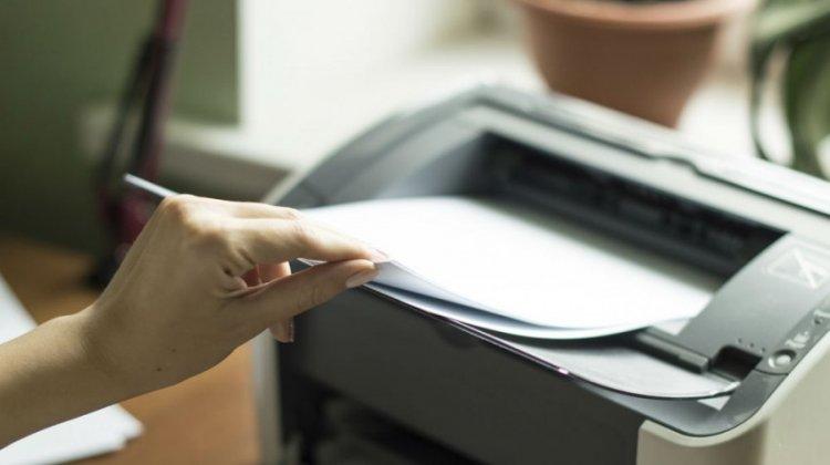 Imprimanta, dispozitivul care poate evidentia orice detaliu